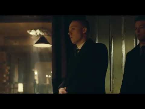peaky blinders because we fucking can