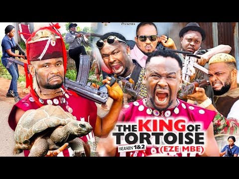 KING OF TORTOISE SEASON 2 {NEW MOVIE} - 2020 LATEST NIGERIAN NOLLYWOOD MOVIE