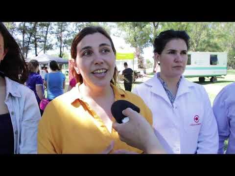 Se celebró el Día Mundial de la Diabetes