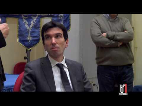 LA LEGALITA' ANCHE ATTRAVERSO LO SVILUPPO DELLE IMPRESE