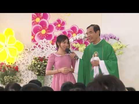 GDTM - Bài giảng Lòng Thương Xót Chúa ngày 4/2/2018