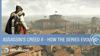 How each Assassin's Creed changed the series