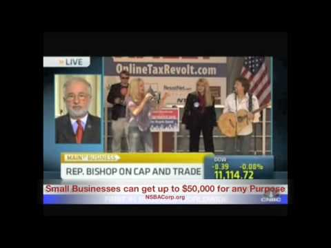 Watch 'Small Business vs Big Government'