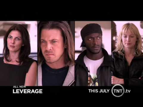 Leverage - Season 1 Official Recap