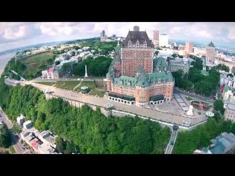 Québec Drone Video