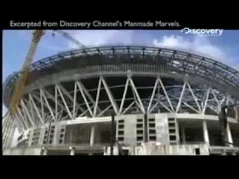 philippine arena - Would you believe this is actually happening right here in the Philippines..? THE WORLD'S EYE IS UPON US! So proud of this. Must watch! Discovery Channel spo...
