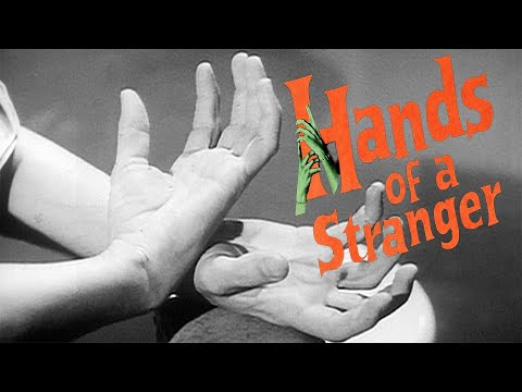 Hands Of A Stranger (1962) | Full Movie | Paul Lukather, Joan Harvey