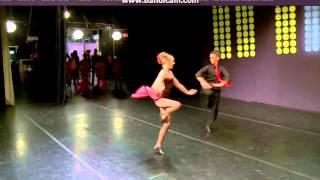 Dance Moms- Girl's Just Gotta Be Kissed FULL DANCE