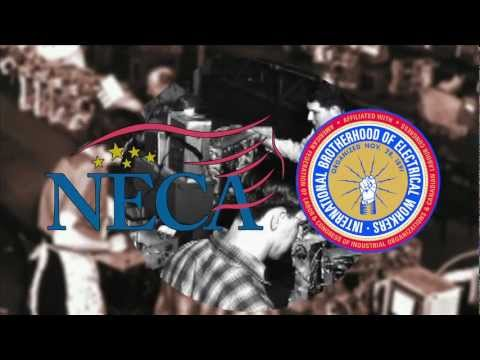 NJATC Core-Curriculum Shift – NECA/IBEW Team