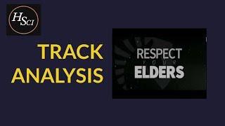 Respect Your Elders – TRACK ANALYSIS