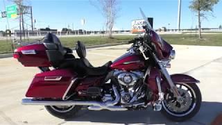 5. 661253   2016 Harley Davidson Ultra Limited   FLHTK