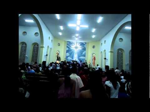 Tv Paramoti - Festa de Santana 2011 2ª Parte