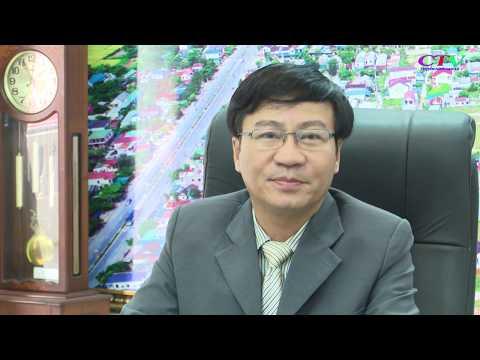 Cam Lộ phấn đấu trở thành huyện NTM đầu tiên của Quảng Trị