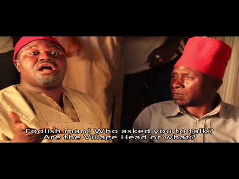 Adam A. Zango - Dan kuka (part b)