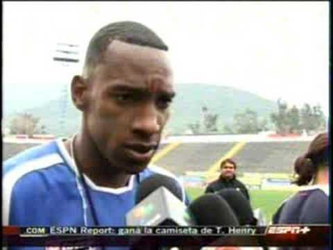 Entrevista ESPN