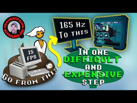 Monster Gaming / Editing PC Build [i7 8700K + GTX 1080Ti]