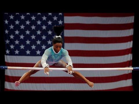 ΗΠΑ: Προς διάλυση η Γυμναστική Ομοσπονδία