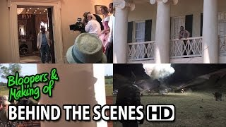 Django Unchained (2012) Making of&Behind the Scenes (Part3/3)