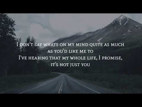 JP Saxe - The Few Things (Lyrics)