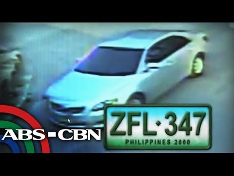 from - The girl who was caught in a CCTV jumping from a car escaped because the man who kidnapped her attempted to rape her. Subscribe to the ABS-CBN News channel! - http://bit.ly/TheABSCBNNews...