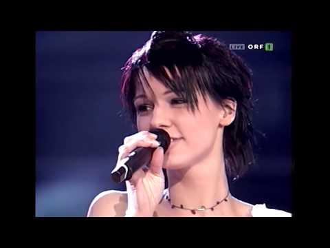Starmania Staffel 1 - Christina Stürmer - I'm gonna getcha good