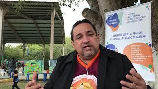 Prefeito Marcelo Yunes Homenageia Professores Que Ministram Aula No Pantanal