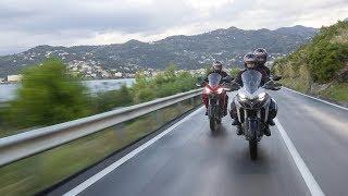 9. Ducati Multistrada 950 - Your Extraordinary Journey