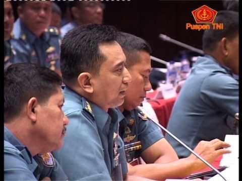 Panglima TNI : Jajaran Penerangan TNI Harus Bangun Komunitas dengan Media