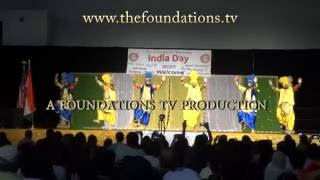 ISW India Day 2016 Glimpses