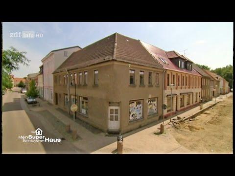 Mein Superschnäppchen-Haus (Doku, HD)