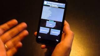 Прошить Телефон Htc Smart На Android 2.5