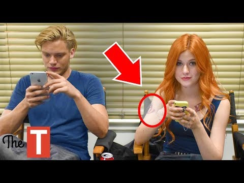 10 Dark Secrets Shadowhunters Doesn't Want You To Know