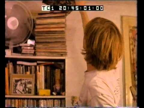 Talkshow - Thurston Moore (September 1988)