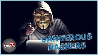 Nonton Top 7 Most Dangerous Criminal Hackers In The World Film Subtitle Indonesia Streaming Movie Download