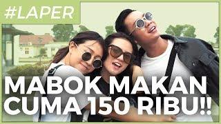 Video Marsha Aruan Mabok Makanan 🤣🤣 | MarshaLaper #3 MP3, 3GP, MP4, WEBM, AVI, FLV Februari 2019