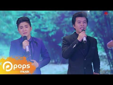 Điệu Dân Ca Buồn ( Liveshow TRÁI TIM NGHỆ SĨ ) – Khưu Huy Vũ ft Nguyễn Kha [Official]