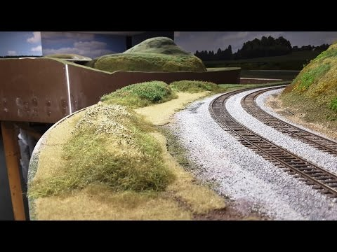 Need Help With Model Railway Layout Construction? Read This