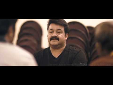 mohanlal - Mohanlal - Mammooty Combination Scene From Kadal Kadannoru Mathukutty - A Renjith Movie.