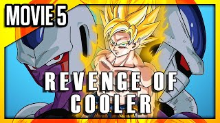 TFS Movie: Revenge Of Cooler Abridged