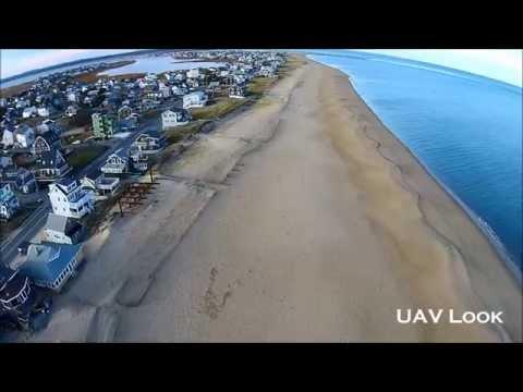 Newbury Drone Video