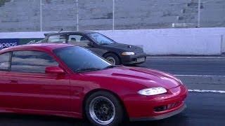 Nonton Turbo Mazda MX-6 vs S/C Corvette C5 vs Turbo Civic Film Subtitle Indonesia Streaming Movie Download