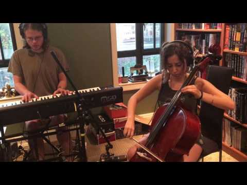 Sarah McLachlan Live Cover: