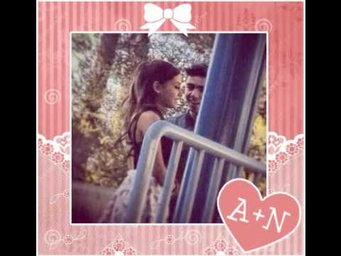 Ariana Grande ft. Nathan Sykes Almost is never enough (Nariana Fan Video)