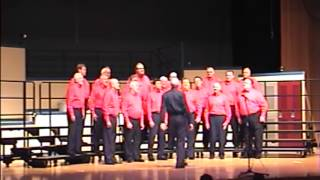 2010 Land O'Lakes Division One Contest — Heart of Harmony Chorus