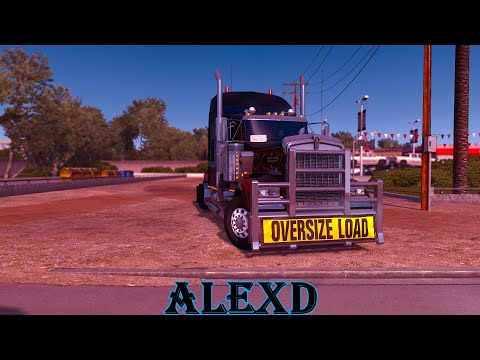 ALEXD NO DAMAGE MOD 1.36.x