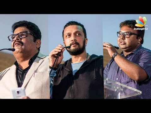 KS-Ravikumar-Speech-Vikraman-is-a-temple-RB-Choudary-is-my-God-Mudinja-Ivana-Pudi-AL