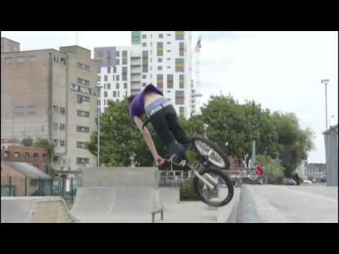 Ipswich Skate Park
