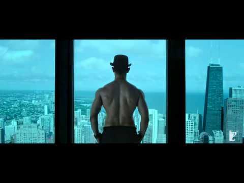 DHOOM - 3   Latest Official HD Trailer   Aamir Khan   Abhishek Bachchan   Katrina Kaif