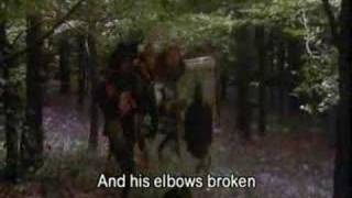 Brave Sir Robin - YouTube