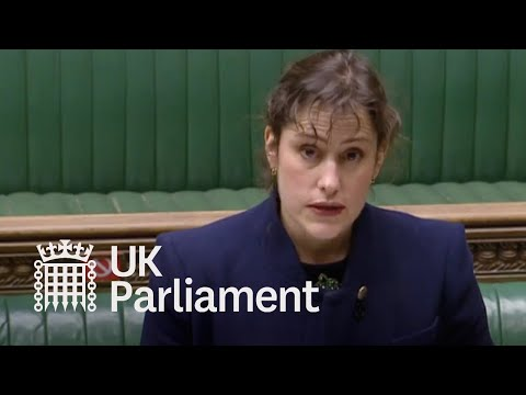 Measures to tackle domestic abuse and hidden harms during lockdown - Victoria Atkins - 14th January